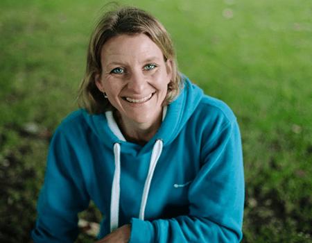 Julia McCabe fitandhappy personal trainer