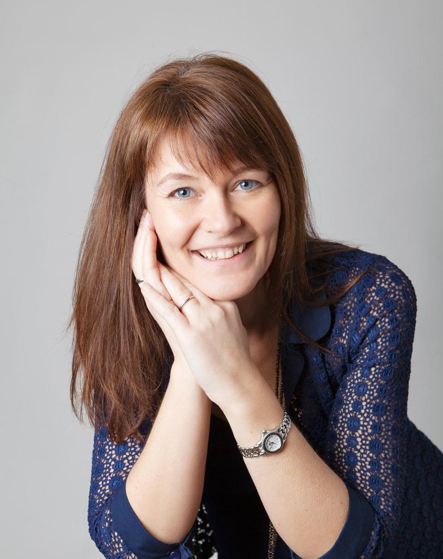 Sue Torkington