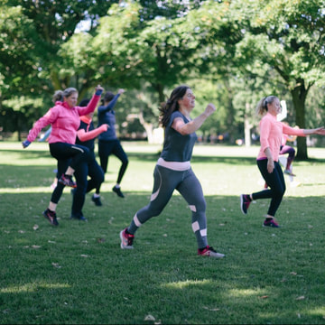 fitandhappy Bootcamp