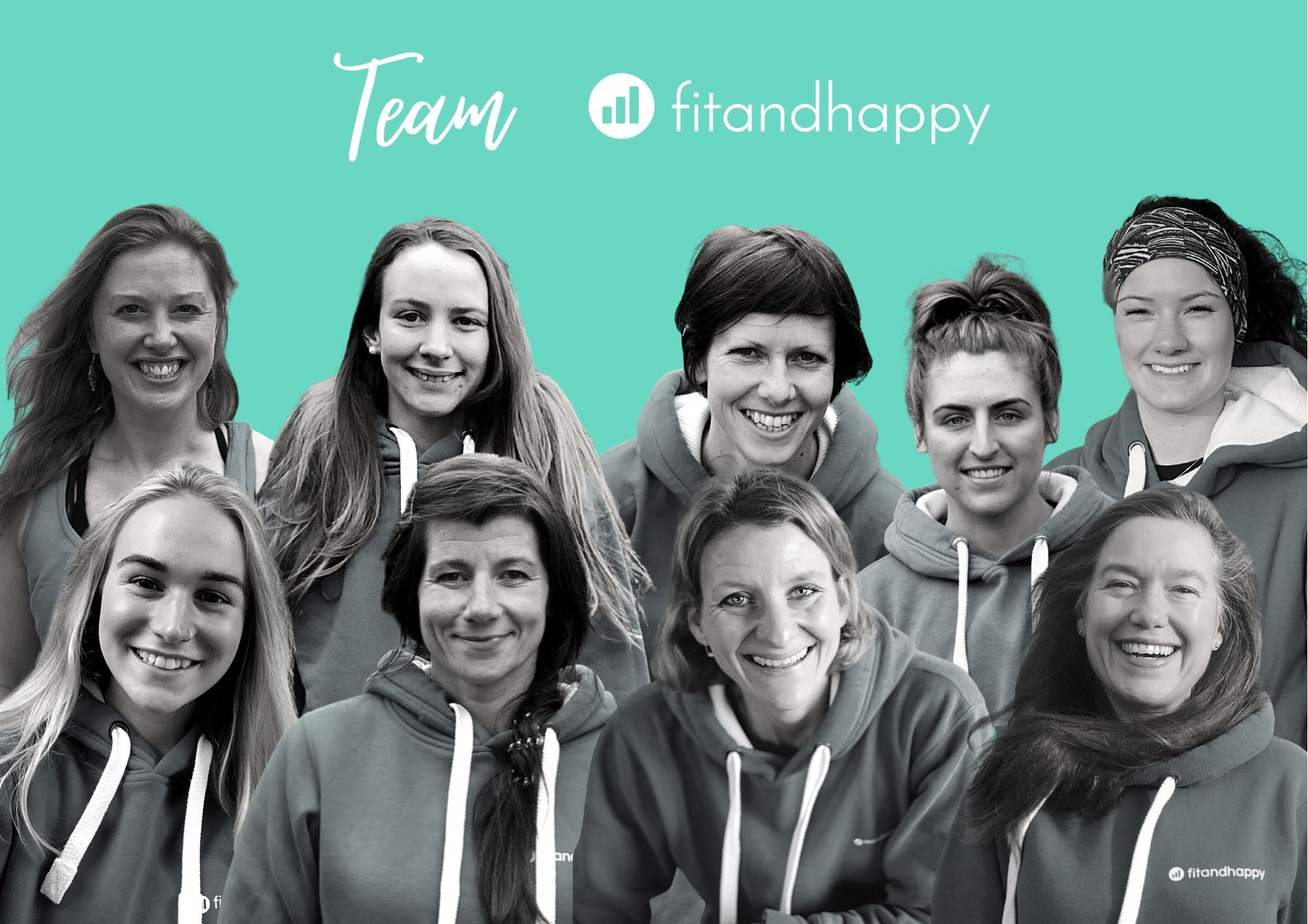 online personal trainers team fitandhappy