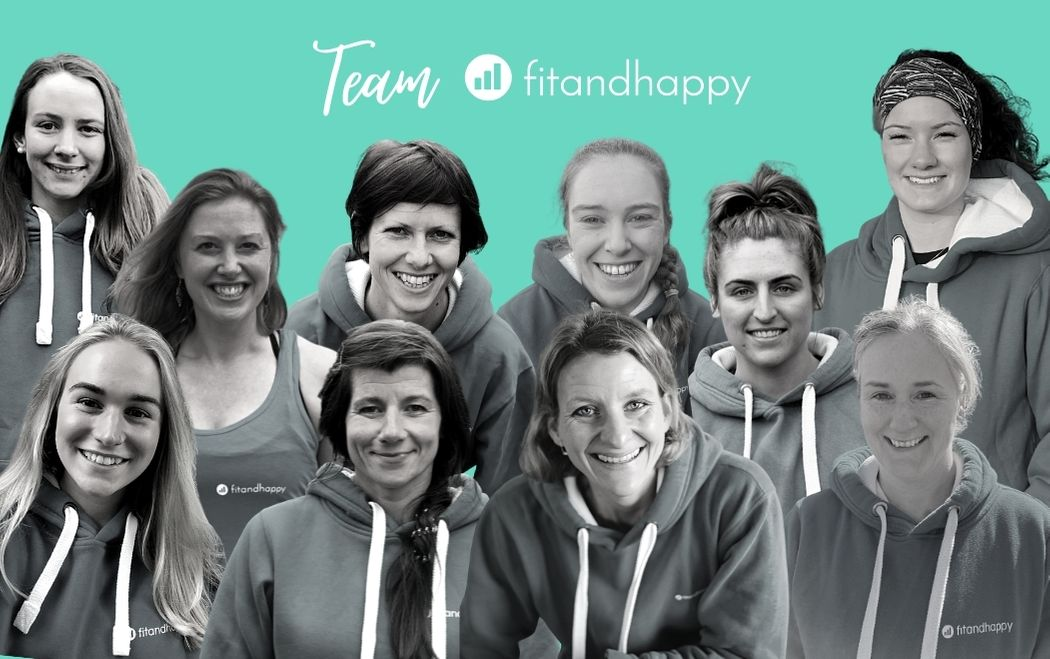 Copy of Copy of team fitandhappy