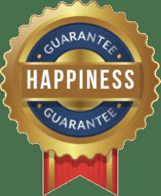 guarantee happiness