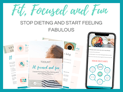 Fit,Focused, and,Fun Banner